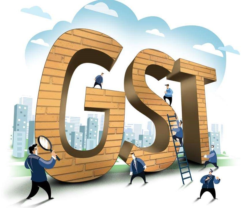 IMPACT OF GOODS AND SERVICES TAX ON INDIAN CUSTOMERS