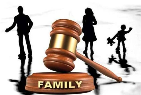 FAMILY AND PERSONAL LAW
