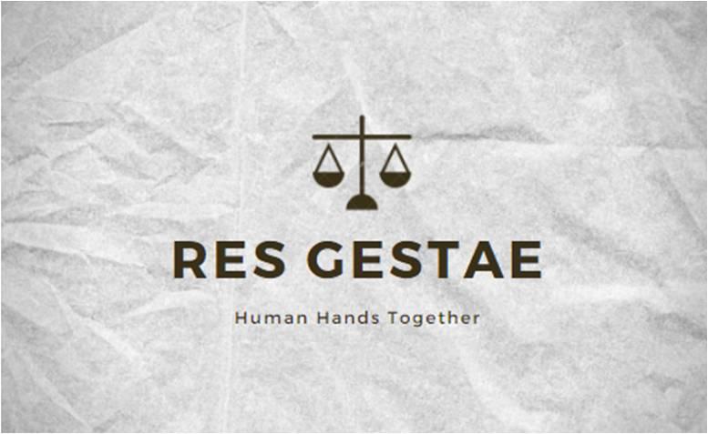 THE DOCTRINE OF RES GESTAE